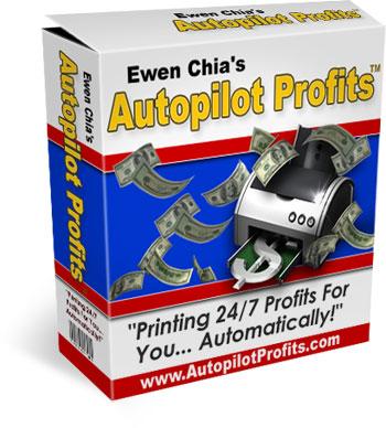 Ewen Chia's Autopilot Profits
